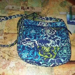 GUC double zip mailbag